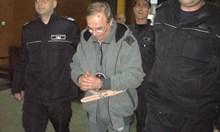 Митко, който уби жена си Юлияна, твърди, че тя го нападнала, остава в ареста (Обновена)