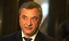 Валери Симеонов: Агресията на протеста е дирижирана от Васил Божков