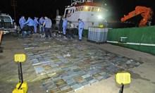 Арестуваха бг моряци с кокаин за 40 млн. долара в Южна Африка
