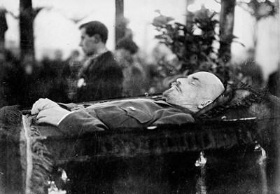 """""""168 часа"""": От какво всъщност е бил болен Ленин?"""