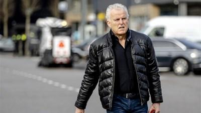 """""""168 часа"""": Дали застреляният в Амстердам Питер де Врис е поръчан от гангстера в изгнание Таги"""