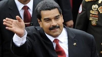 Николас Мадуро; Снимка: Архив