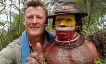 Учен изял кучето си, за да оцелее в джунглите на Амазонка