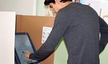 Запазват машините за парламентарни избори, падат само за местните