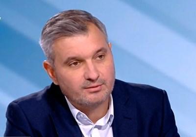 Елен Герджиков КАДЪР: bTV