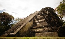Разкриха причината за изчезването на цивилизацията на маите