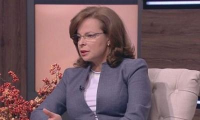 Таня Андреева. Кадър Би Ти Ви
