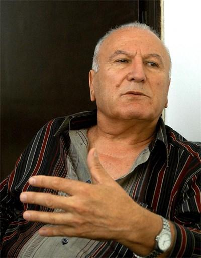 Александър Лилов