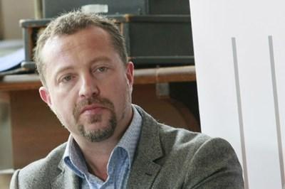 Иво Христов, журналист и преводач