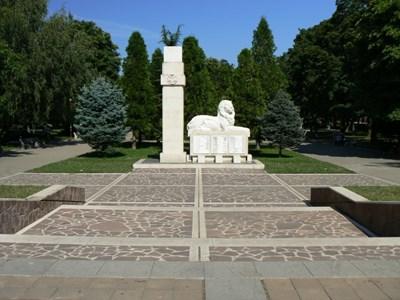 На 21 ноември т. г., когато се навършват 140 години от влизането на руския отряд под командването на барон Николай Притвиц в някогашна Кутловица, градът ще почете и героя-опълченец Ангел Анастасов. СНИМКА: Авторката