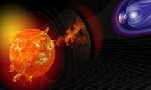 Как ни въздействат магнитните бури. Най-силното слънчево изригване се равнява на 10 водородни бомби