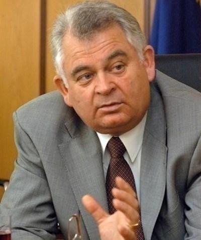 Ген.Кирчо Киров
