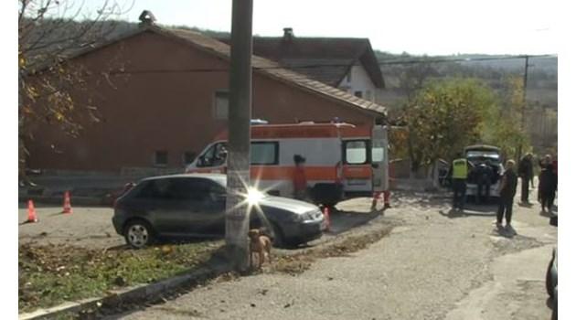 Камион прегази шестгодишно дете в русенски квартал, шофьорът избяга