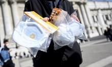 """Спряха снимките на """"Мисията невъзможна 7"""" в Италия заради коронавируса"""