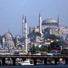 Отварянето на Света София в Истанбул за мюсюлмански богослужения е събитието на изминалата 2020 г. за мнозинството от турците СНИМКА: Ройтерс