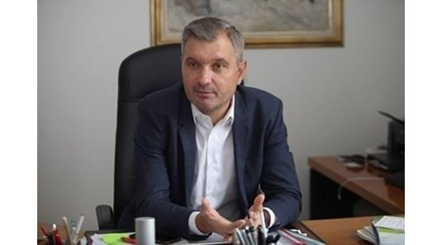 Елен Герджиков ще ръководи Столичния общински съвет за трети път