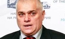 Вътрешният министър е глобен с 10 000 лева заради теч на данни