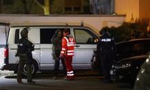 Стрелецът в Германия - воден от радикални мотиви