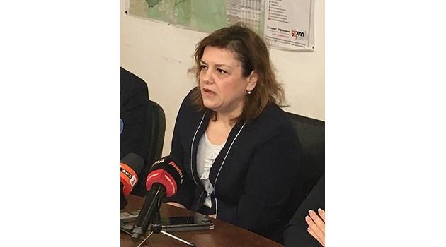 Коя е арестуваната шефка на Басейнова дирекция в Пловдив?