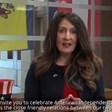 Кико Дончев, Рут Колева и Бойко Кръстанов на приема на US посолството за празника на САЩ (Видео)