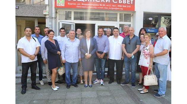 Правителството срина доверието на Европа към България