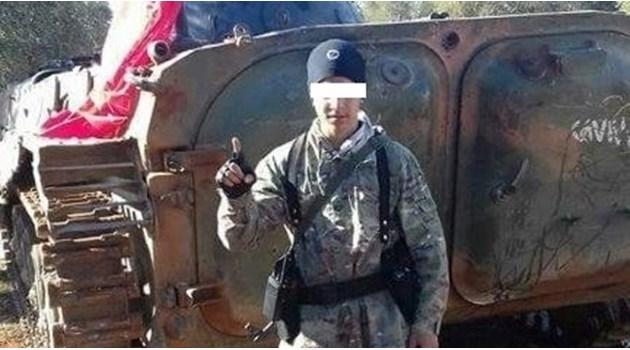 Българин участвал в бойни действия на страната на джихадистите в Сирия. Отива на съд