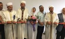 Мюфтийството затваря магазин - клиенти се облекчавали до джамията