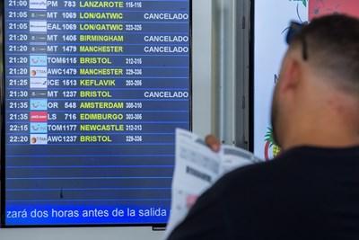 """Фалитът на туристическата компания """"Томас Кук"""" провали плановете за почивка на хиляди хора. Снимка РОЙТЕРС"""