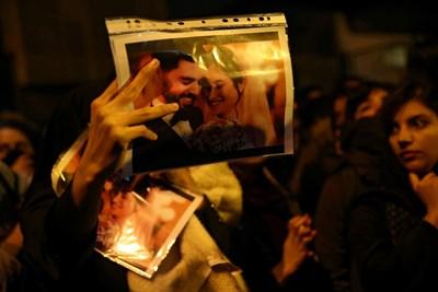 Протестите в Иран: през 1979 така падна шахът