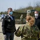 Румъния потвърди близо 300 нови случая на COVID-19 за последното денонощие СНИМКА: Ройтерс