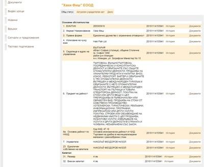 """Руснакът Низол """"прати"""" Борисов в болница и пусна фалшива снимка на Гешев зад Живков (Обновена)"""
