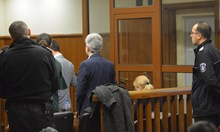 Съдът остави в ареста Нено Димов