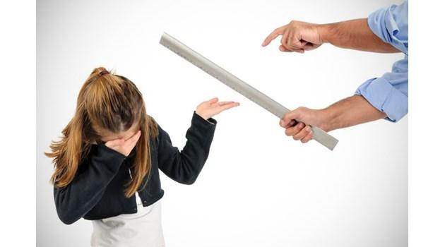 Най-жестоките наказания в училищата