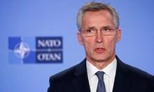 НАТО свиква извънредно съвещание заради обстановката в Сирия