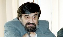 Синът на създателя на СДС Георги Спасов умира за минути като баща си