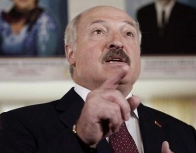 Александър Лукашенко СНИМКА: Ройтерс