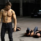 """Иво Аръков в кадър от """"Ирония на съдбата"""" СНИМКИ: БИ ТИ ВИ И ИНСТАГРАМ"""