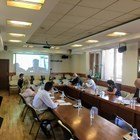 Заседание на КЕВР за цената на газа през септември.