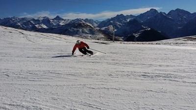 Немската федерация по ски: Затварянето на курортите не е решение, ще влоши ситуацията