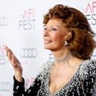 София Лорен на 87: Характерът е най-важната част от красотата