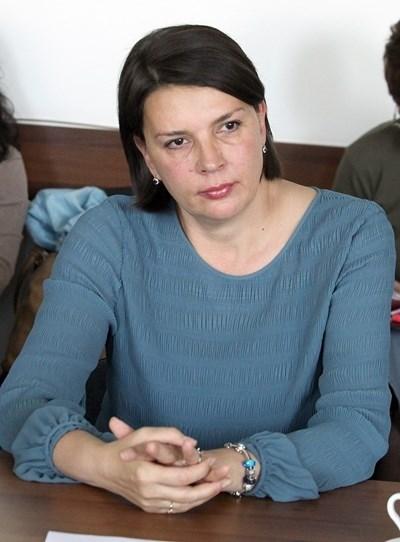 Председателят на Съвета за електронни медии Бетина Жотева