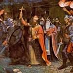 """""""Боруйската мала Света гора"""" и нова версия за покръстването на княз Борис Михаил I"""