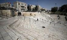 Израел налага втора национална карантина на фона на нарастването на заразените с коронавирус