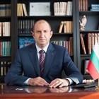 Държавният глава Румен Радев