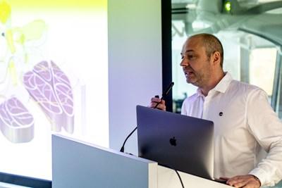 Проф. Николай Габровски е един от най-добрите неврохирурзи у нас.