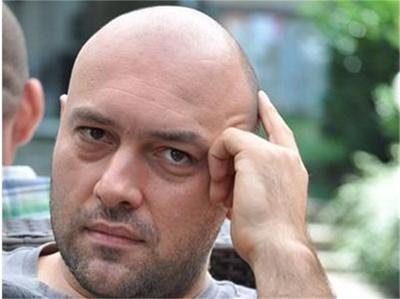 Димитър Аврамов, политолог