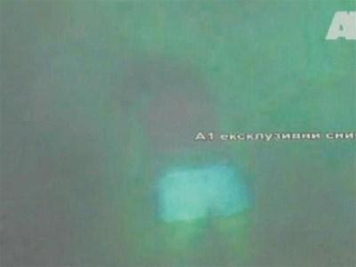В чистата вода се виждат мъртви на дъното. СНИМКА: ТВ А1