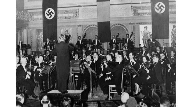 Мрачните тайни на Виенската филхармония: Новогодишния концерт започва от Хитлер. С парите от билети финансират нацистите