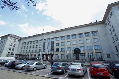 Телефонната палата е била купена от Васил Боков за 17,25 млн. евро.