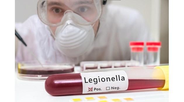 25 легионери са първите жертви на легионерската болест